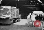 Image of Aircraft being constructed at  German Albatros factory Berlin Germany, 1917, second 39 stock footage video 65675051130