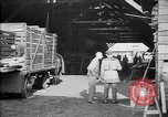 Image of Aircraft being constructed at  German Albatros factory Berlin Germany, 1917, second 40 stock footage video 65675051130