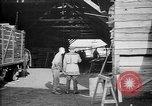 Image of Aircraft being constructed at  German Albatros factory Berlin Germany, 1917, second 42 stock footage video 65675051130