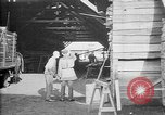 Image of Aircraft being constructed at  German Albatros factory Berlin Germany, 1917, second 43 stock footage video 65675051130