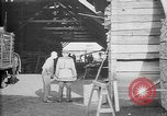 Image of Aircraft being constructed at  German Albatros factory Berlin Germany, 1917, second 44 stock footage video 65675051130