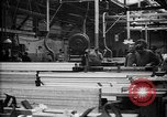 Image of Aircraft being constructed at  German Albatros factory Berlin Germany, 1917, second 49 stock footage video 65675051130