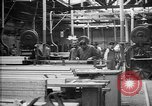 Image of Aircraft being constructed at  German Albatros factory Berlin Germany, 1917, second 51 stock footage video 65675051130