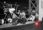 Image of aircraft testing Germany, 1918, second 20 stock footage video 65675051131