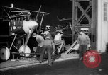 Image of aircraft testing Germany, 1918, second 21 stock footage video 65675051131