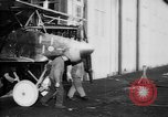 Image of aircraft testing Germany, 1918, second 27 stock footage video 65675051131