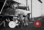 Image of aircraft testing Germany, 1918, second 28 stock footage video 65675051131