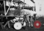 Image of aircraft testing Germany, 1918, second 29 stock footage video 65675051131