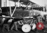 Image of aircraft testing Germany, 1918, second 30 stock footage video 65675051131