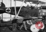 Image of aircraft testing Germany, 1918, second 31 stock footage video 65675051131