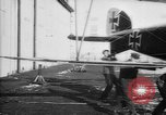 Image of aircraft testing Germany, 1918, second 33 stock footage video 65675051131