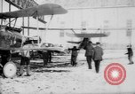 Image of aircraft testing Germany, 1918, second 34 stock footage video 65675051131