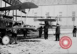 Image of aircraft testing Germany, 1918, second 35 stock footage video 65675051131