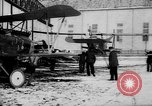 Image of aircraft testing Germany, 1918, second 36 stock footage video 65675051131