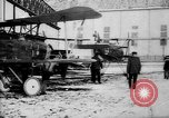 Image of aircraft testing Germany, 1918, second 37 stock footage video 65675051131