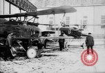 Image of aircraft testing Germany, 1918, second 38 stock footage video 65675051131