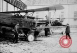 Image of aircraft testing Germany, 1918, second 39 stock footage video 65675051131