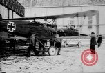 Image of aircraft testing Germany, 1918, second 41 stock footage video 65675051131