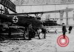 Image of aircraft testing Germany, 1918, second 42 stock footage video 65675051131