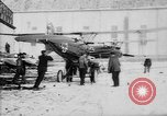 Image of aircraft testing Germany, 1918, second 45 stock footage video 65675051131