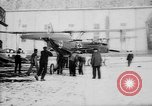 Image of aircraft testing Germany, 1918, second 46 stock footage video 65675051131