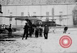 Image of aircraft testing Germany, 1918, second 47 stock footage video 65675051131