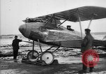 Image of aircraft testing Germany, 1918, second 52 stock footage video 65675051131
