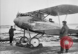 Image of aircraft testing Germany, 1918, second 53 stock footage video 65675051131