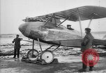Image of aircraft testing Germany, 1918, second 54 stock footage video 65675051131