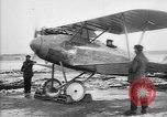 Image of aircraft testing Germany, 1918, second 55 stock footage video 65675051131