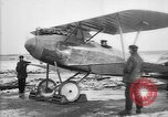 Image of aircraft testing Germany, 1918, second 56 stock footage video 65675051131