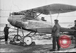 Image of aircraft testing Germany, 1918, second 59 stock footage video 65675051131