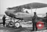 Image of aircraft testing Germany, 1918, second 61 stock footage video 65675051131