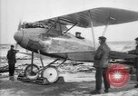 Image of aircraft testing Germany, 1918, second 62 stock footage video 65675051131