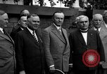 Image of President Calvin Coolidge United States USA, 1926, second 3 stock footage video 65675051139