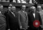 Image of President Calvin Coolidge United States USA, 1926, second 7 stock footage video 65675051139