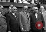 Image of President Calvin Coolidge United States USA, 1926, second 8 stock footage video 65675051139