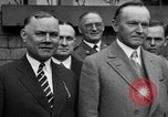 Image of President Calvin Coolidge United States USA, 1926, second 16 stock footage video 65675051139