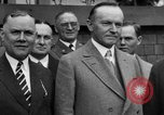 Image of President Calvin Coolidge United States USA, 1926, second 17 stock footage video 65675051139