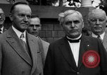Image of President Calvin Coolidge United States USA, 1926, second 21 stock footage video 65675051139