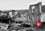 Image of Saint Mihiel Offensive France, 1918, second 38 stock footage video 65675051143