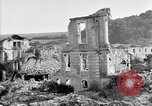Image of Saint Mihiel Offensive France, 1918, second 41 stock footage video 65675051143