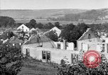 Image of Saint Mihiel Offensive France, 1918, second 54 stock footage video 65675051143