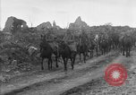 Image of Saint Mihiel Offensive France, 1918, second 59 stock footage video 65675051147