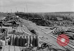 Image of Saint Mihiel Offensive France, 1918, second 51 stock footage video 65675051148