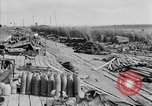 Image of Saint Mihiel Offensive France, 1918, second 52 stock footage video 65675051148
