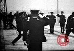 Image of Emperor Hirohito reviews Japanese Navy Yokohama Japan, 1927, second 15 stock footage video 65675051155