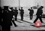 Image of Emperor Hirohito reviews Japanese Navy Yokohama Japan, 1927, second 16 stock footage video 65675051155