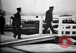 Image of Emperor Hirohito reviews Japanese Navy Yokohama Japan, 1927, second 19 stock footage video 65675051155
