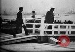 Image of Emperor Hirohito reviews Japanese Navy Yokohama Japan, 1927, second 20 stock footage video 65675051155